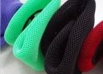 3D印花坐垫网布