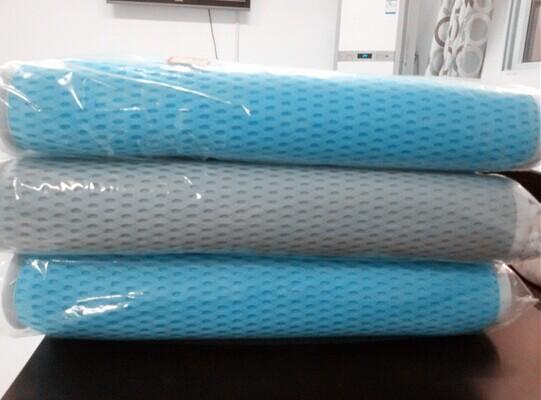 4D枕三明治网布