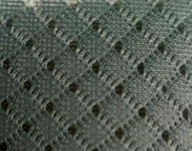 3D网眼布