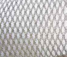 服装内衬用三明治网布